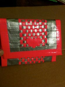 Duct Tape 20