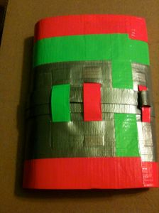 Duct Tape 30
