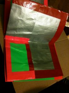 Duct Tape 38