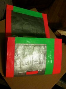Duct Tape 40