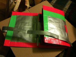 Duct Tape 42