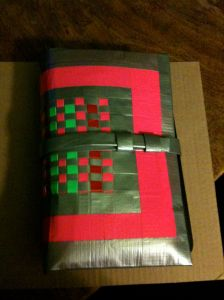 Duct Tape 44